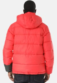 Young and Reckless - Veste d'hiver - red - 2