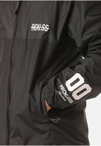 Young and Reckless - Outdoor jacket - black - 4