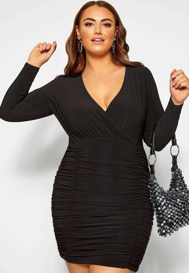 LIMITED COLLECTION - Cocktail dress / Party dress - black