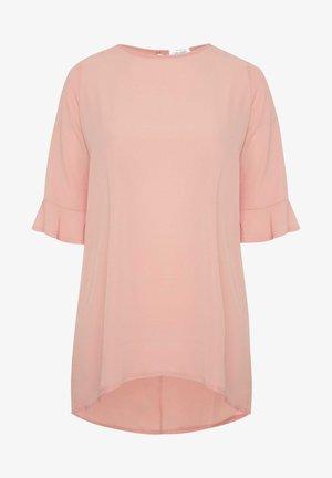 Tunic - pink