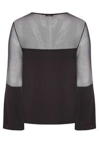 Yours Clothing - LIMITED COLLECTION  - Blouse - black - 4