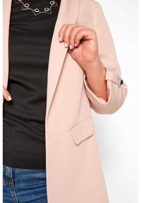 Yours Clothing - Blazer - pink - 3