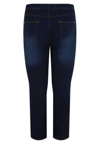 Yours Clothing - RUBY - Straight leg jeans - blue - 3