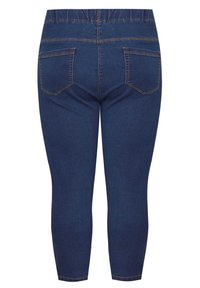 Yours Clothing - Jeggings - blue - 3
