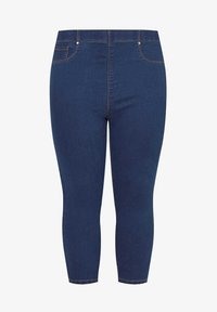 Yours Clothing - Jeggings - blue - 2