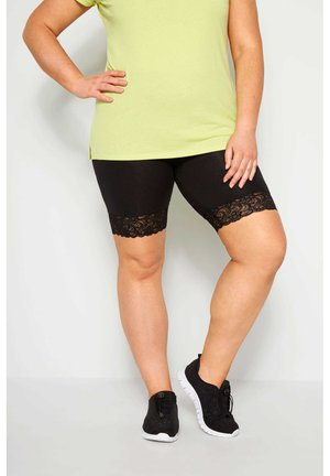 Shorts - black