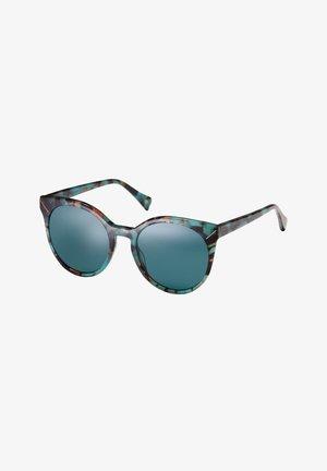 Sonnenbrille - jade