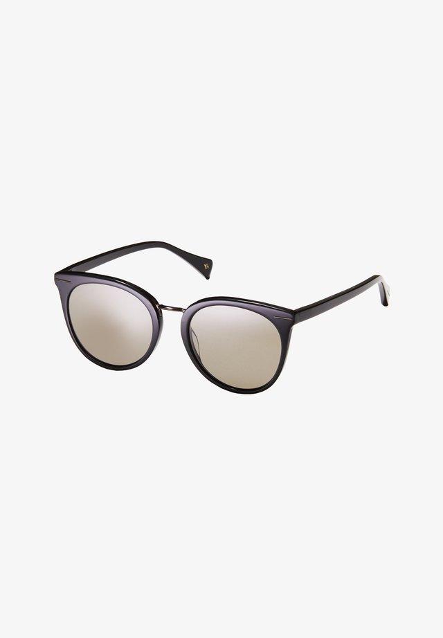 Zonnebril - gloss.blk