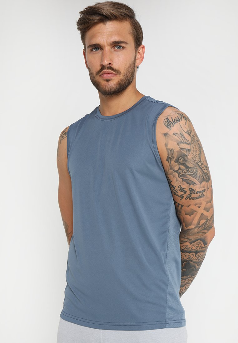 Your Turn Active - Sportshirt - china blue