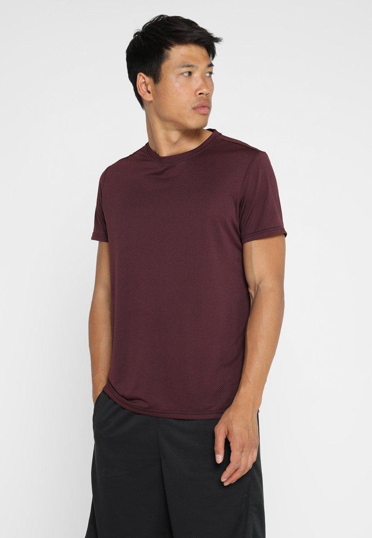 Your Turn Active - T-shirt basic - winetasting