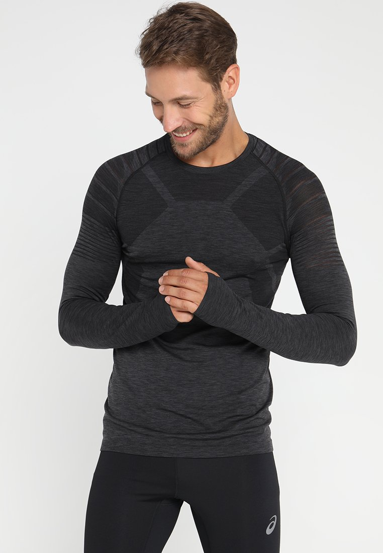 Your Turn Active - T-shirt de sport - jet black