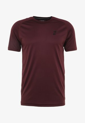 Camiseta estampada -  winetasting