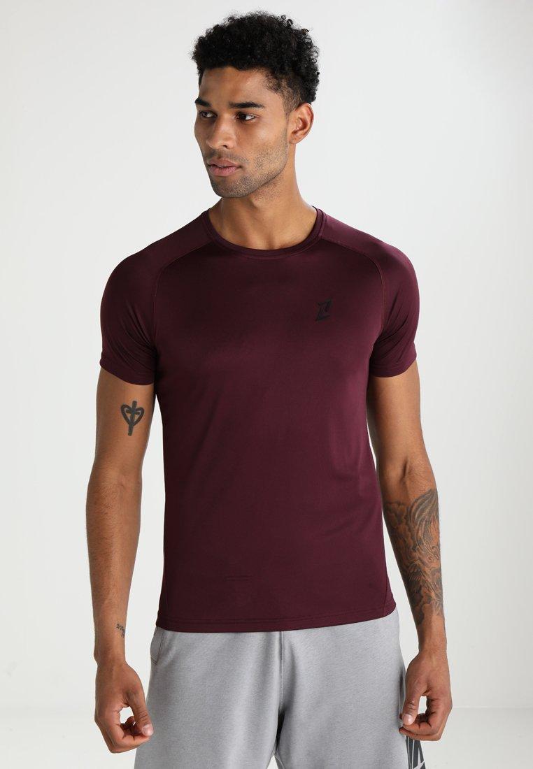 Your Turn Active - T-shirts print -  winetasting