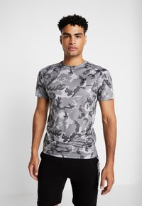 Your Turn Active - T-shirts med print - multi coloured - 0