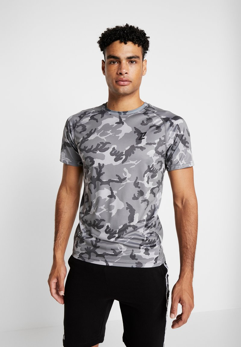 Your Turn Active - T-shirts med print - multi coloured
