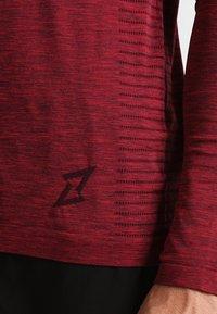 Your Turn Active - T-shirt de sport - winetasting - 3