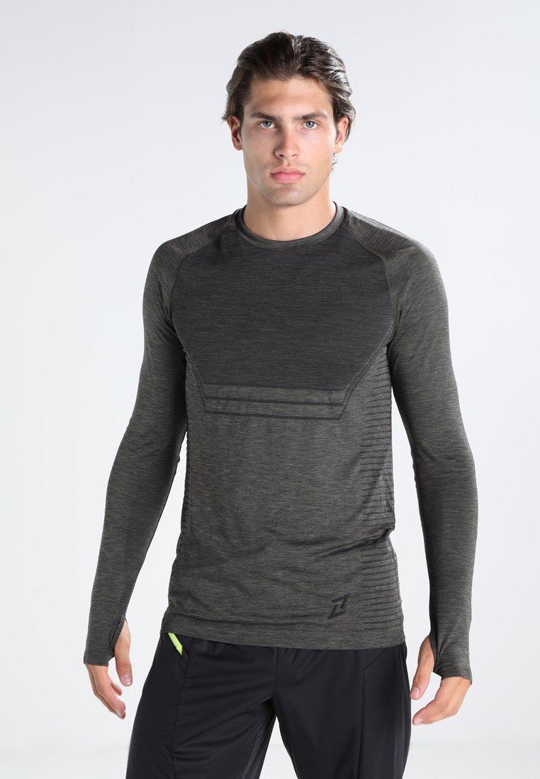 Your Turn Active - Camiseta de deporte - grape leaf