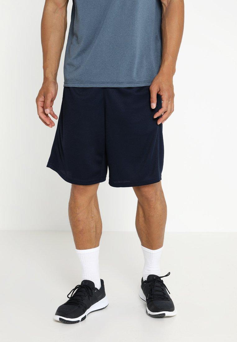 Your Turn Active - Sports shorts - navy blazer