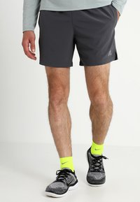 Your Turn Active - Sports shorts - forged iron - 0