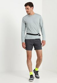 Your Turn Active - Sports shorts - forged iron - 1