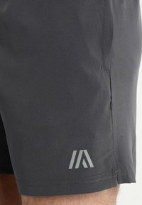 Your Turn Active - Sports shorts - forged iron - 5