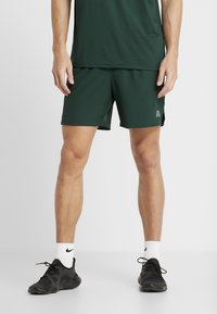 Your Turn Active - Träningsshorts - pine grove - 0