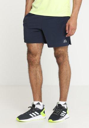 Sports shorts - navy blazer
