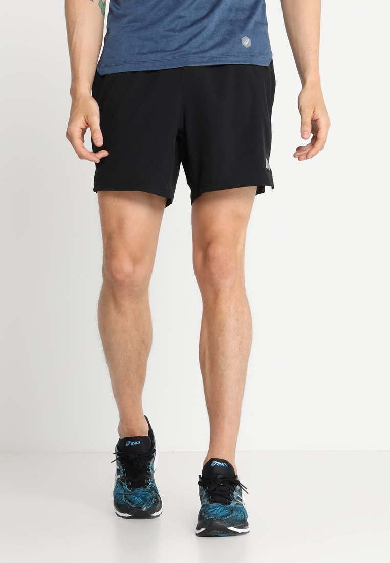Your Turn Active - Sports shorts - jet black