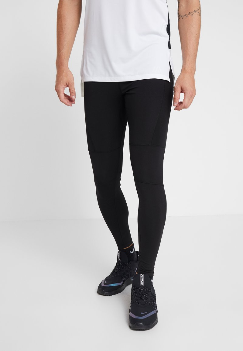 Your Turn Active - Collant - black
