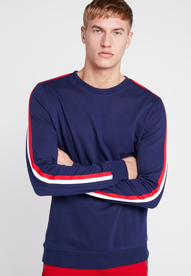 Your Turn Active - Sweater - dark blue