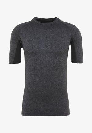 Camiseta estampada - dark gray