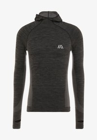 Your Turn Active - T-shirt sportiva - black - 4