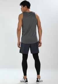 Your Turn Active - Collant - black - 2
