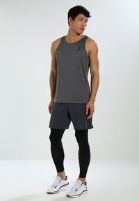 Your Turn Active - Collant - black - 1