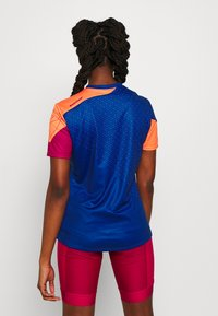 Ziener - NISHI - T-Shirt print - nautic - 2