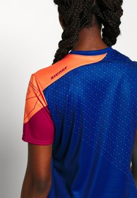 Ziener - NISHI - T-Shirt print - nautic - 5