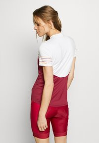 Ziener - NEYA - T-Shirt print - cassis - 2