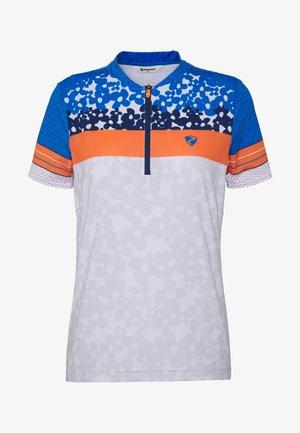 NELSA - T-shirts print - white