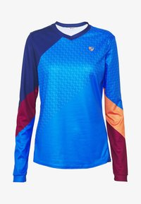 Ziener - NEADIE - Långärmad tröja - light blue - 4