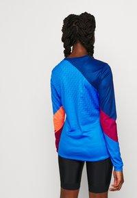 Ziener - NEADIE - Långärmad tröja - light blue - 2
