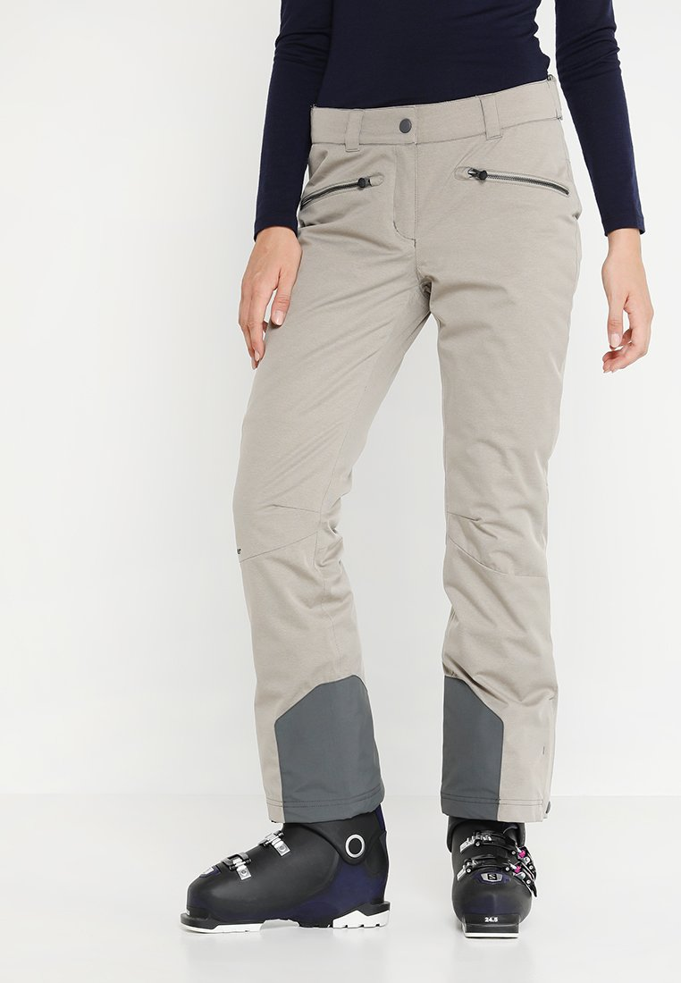 Ziener - TAIRE LADY PANT SKI - Snow pants - coco
