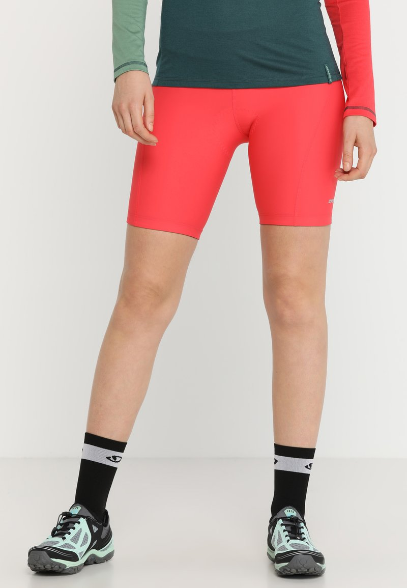 Ziener - CELCIE X FUNCTION LADY - Tights - fiery red