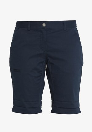 ROYA LADY SHORTS - Pantaloncini sportivi - antique blue