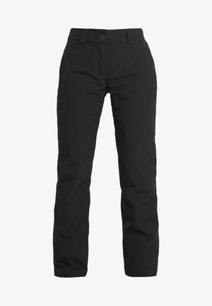 TAIPO LADY PANT SKI - Skibroek - black