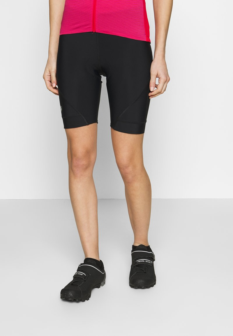 Ziener - NATOLIA X GEL - Leggings - black