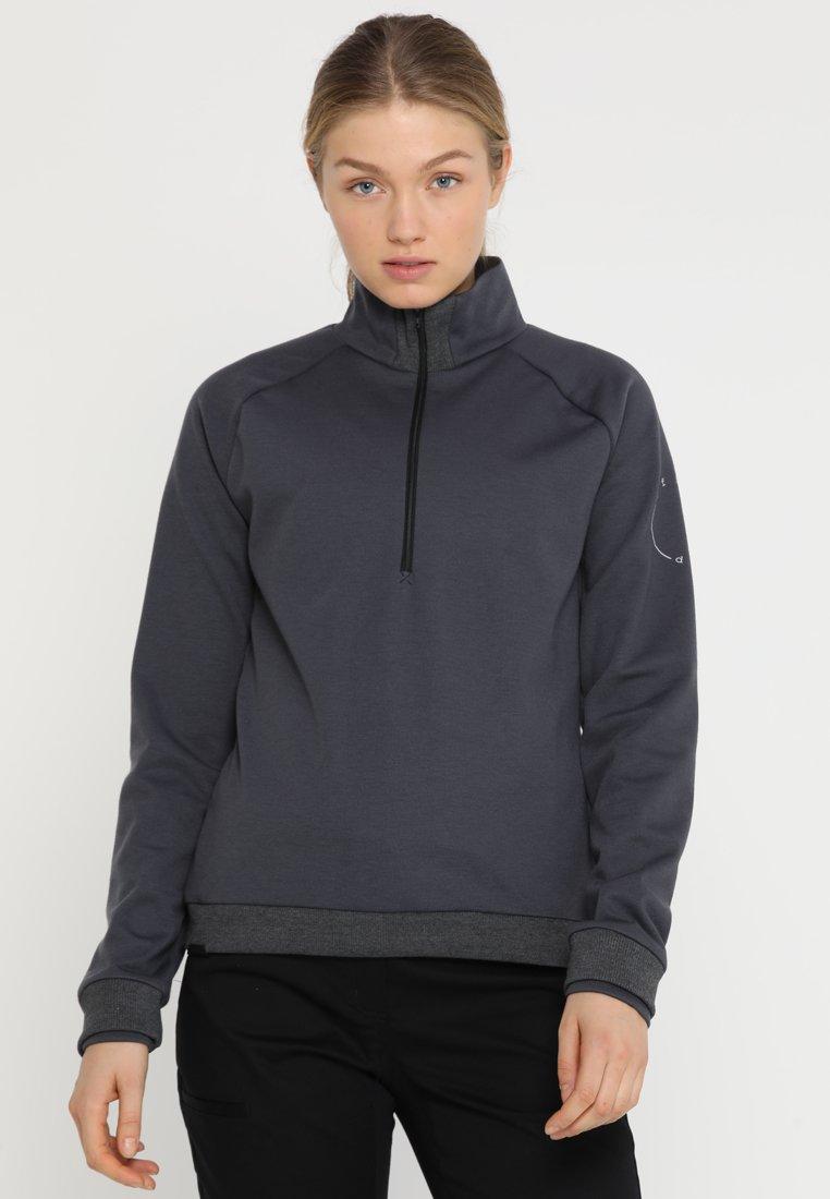 Ziener - RIEKE - Sweatshirt - ebony