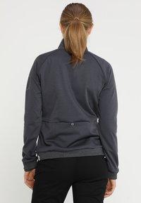 Ziener - RIEKE - Sweatshirt - ebony - 2