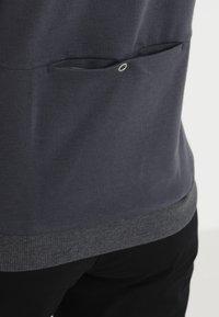 Ziener - RIEKE - Sweatshirt - ebony - 3