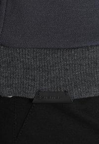 Ziener - RIEKE - Sweatshirt - ebony - 7