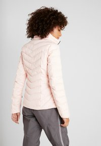 Ziener - TALMA LADY - Skijakke - light rose - 2